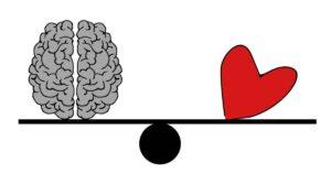 विवेक बुद्धि - The balance