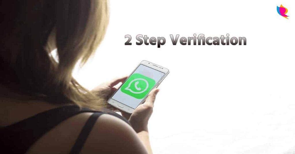 2 Step Verification