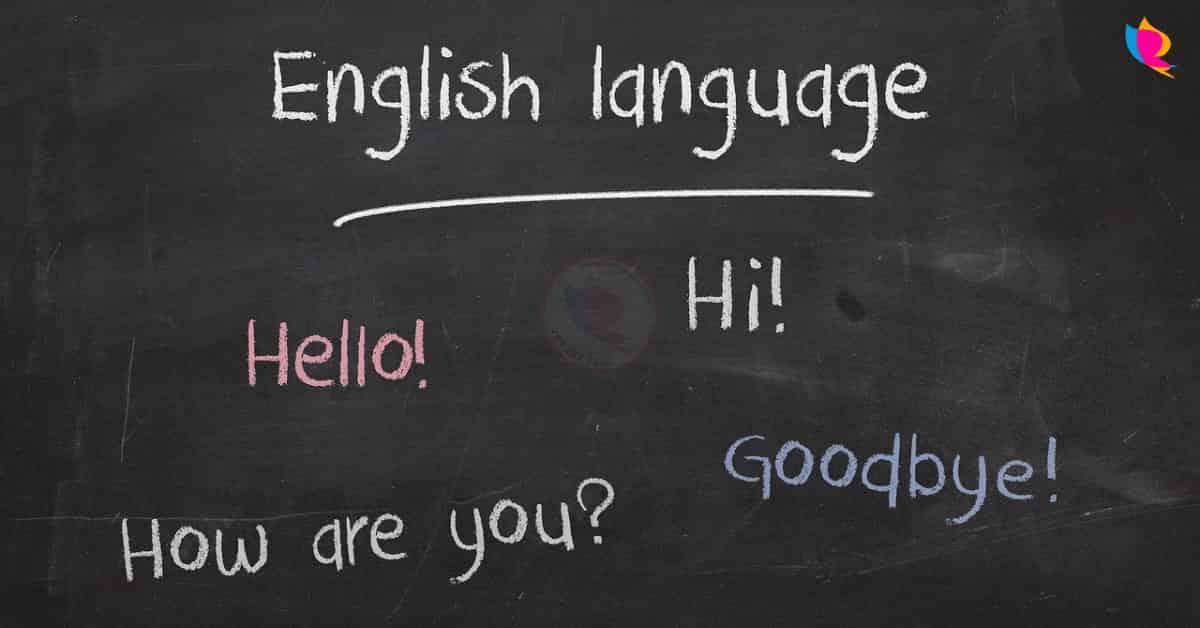 २३ अप्रैल: अंग्रेजी भाषा दिवस (English Language Day)