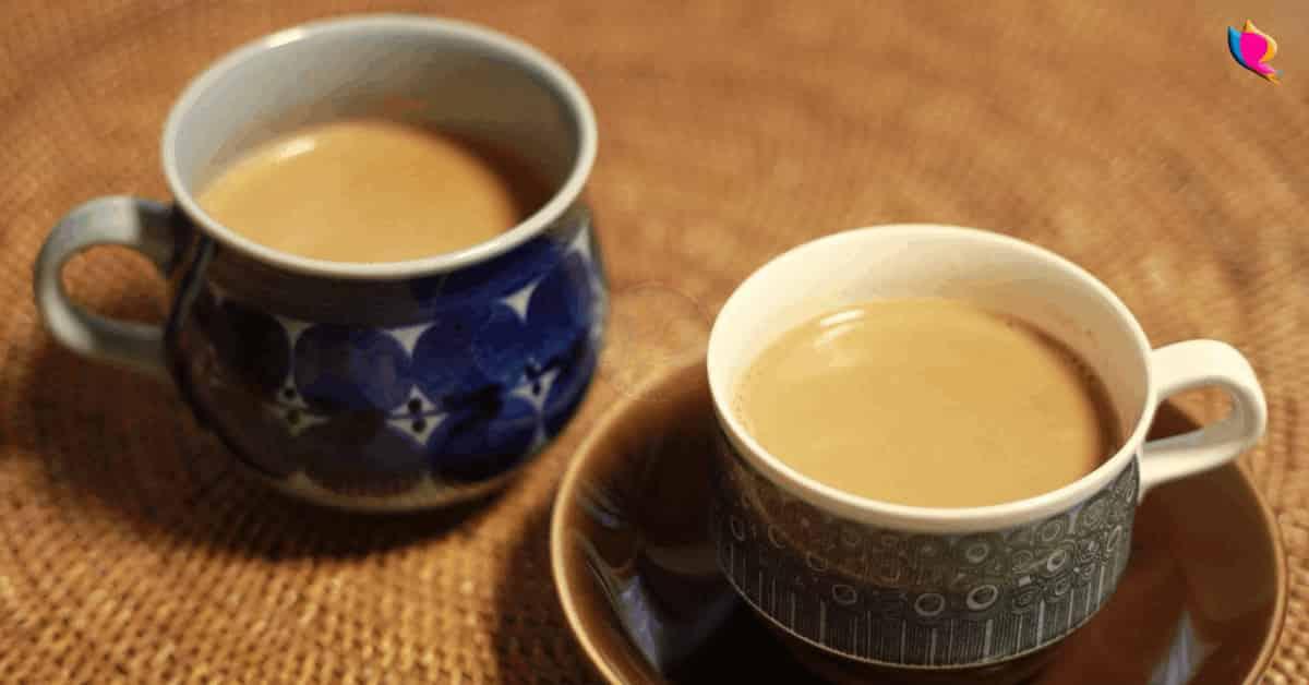 Tea Day