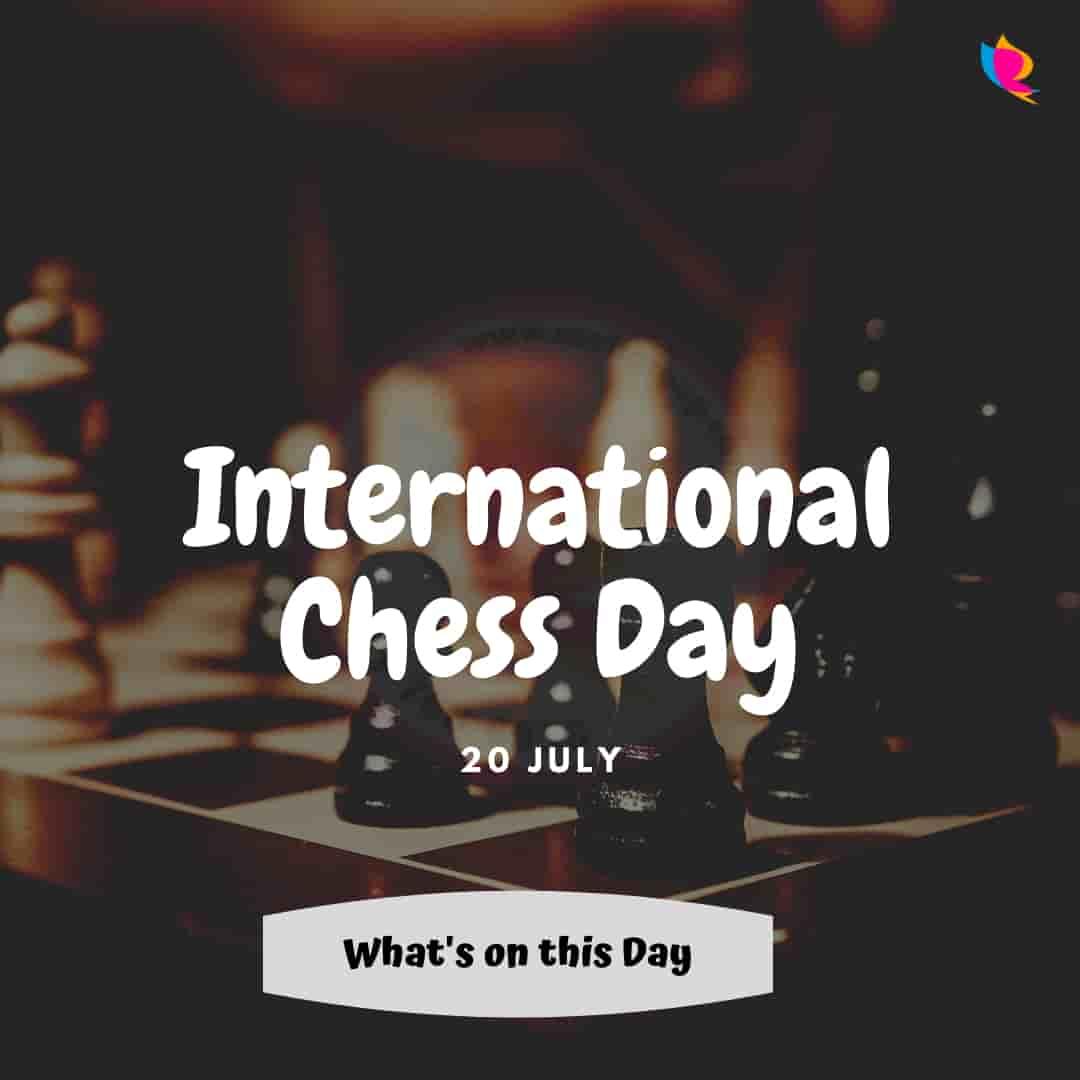 international-chess-day