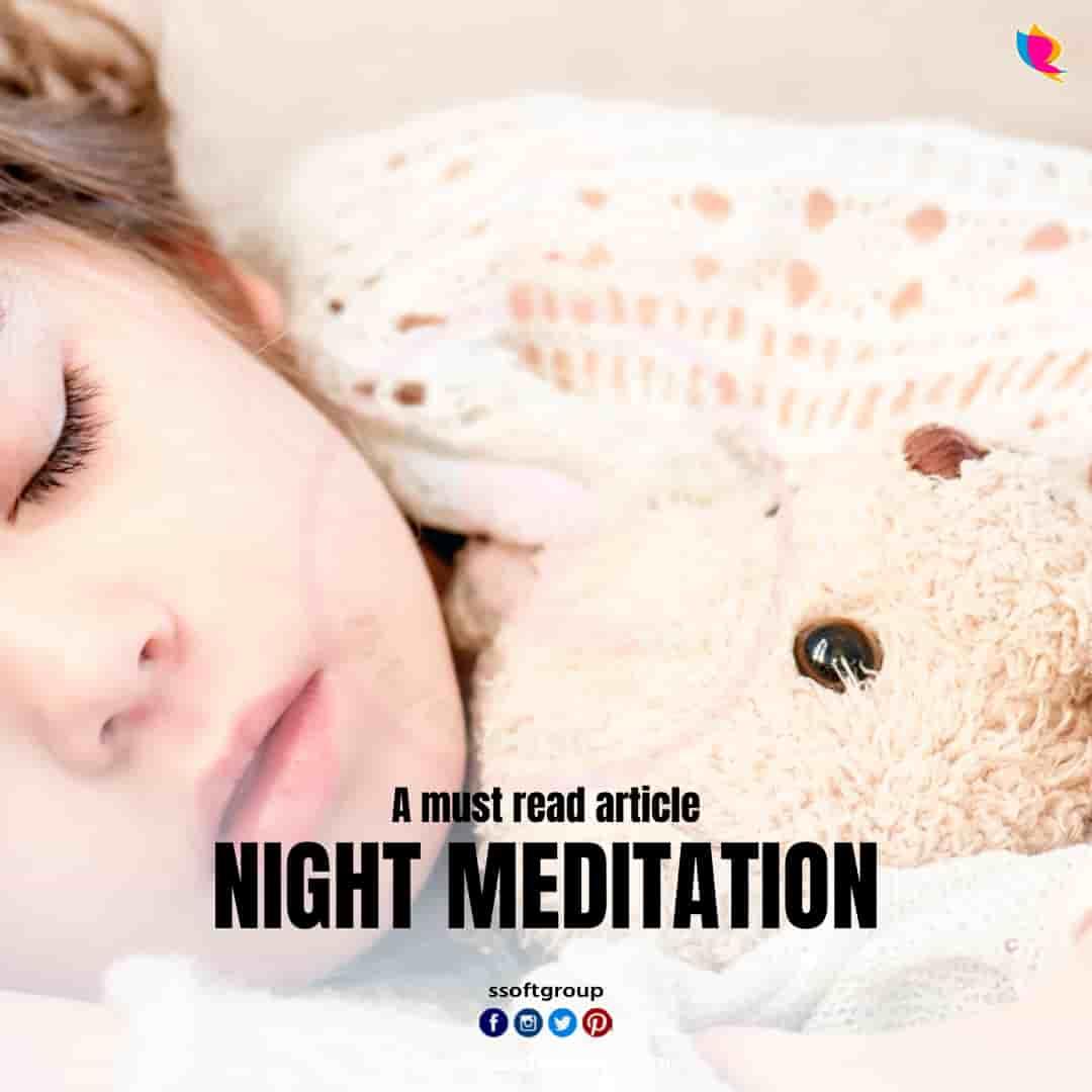 night-meditation