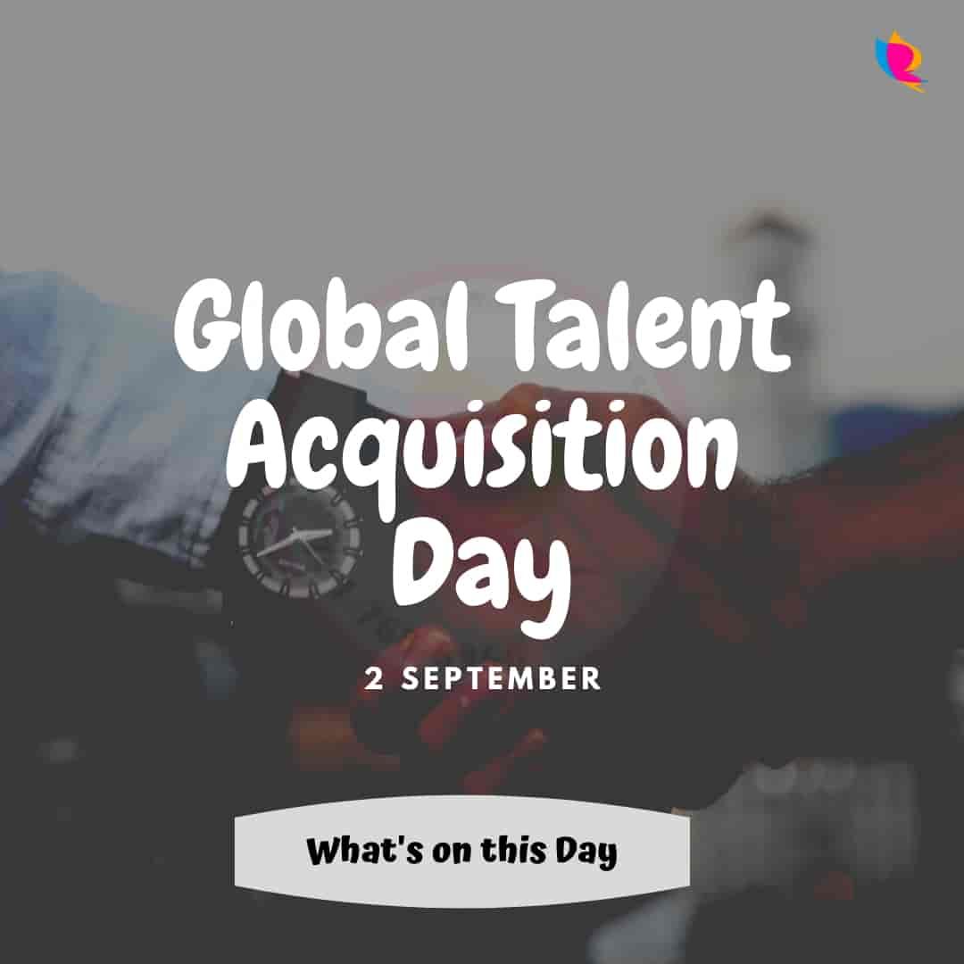 global talent acquisition diwas