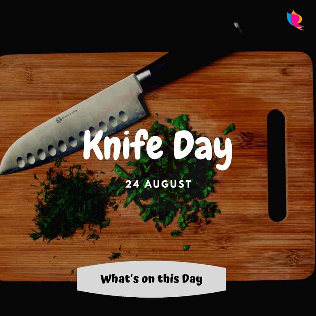 knife-diwas