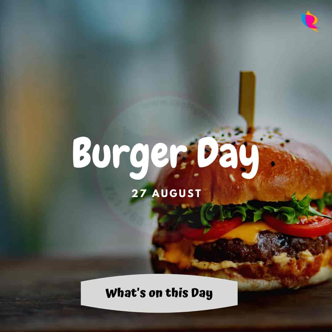 burger-diwas