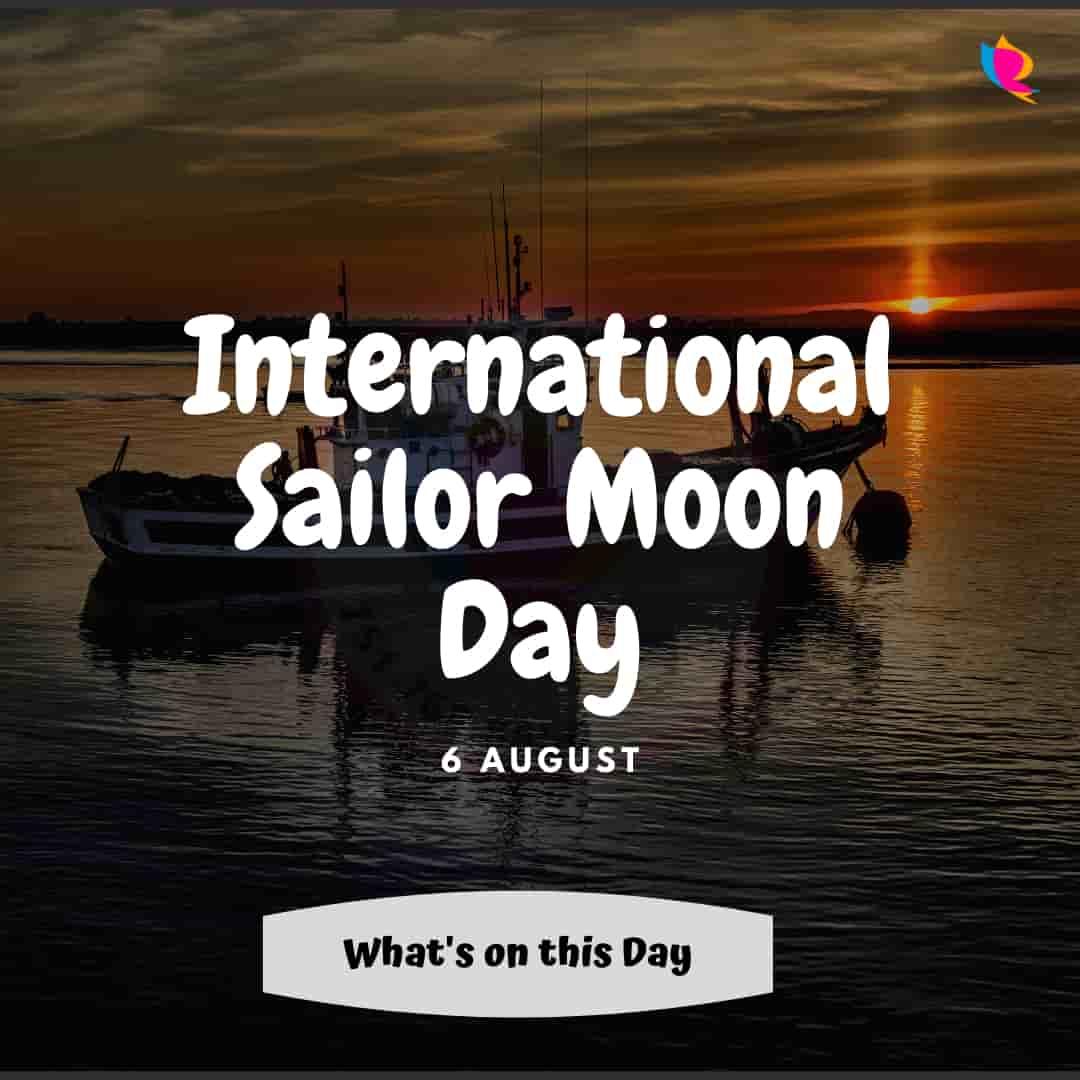 international-sailor-moon-day
