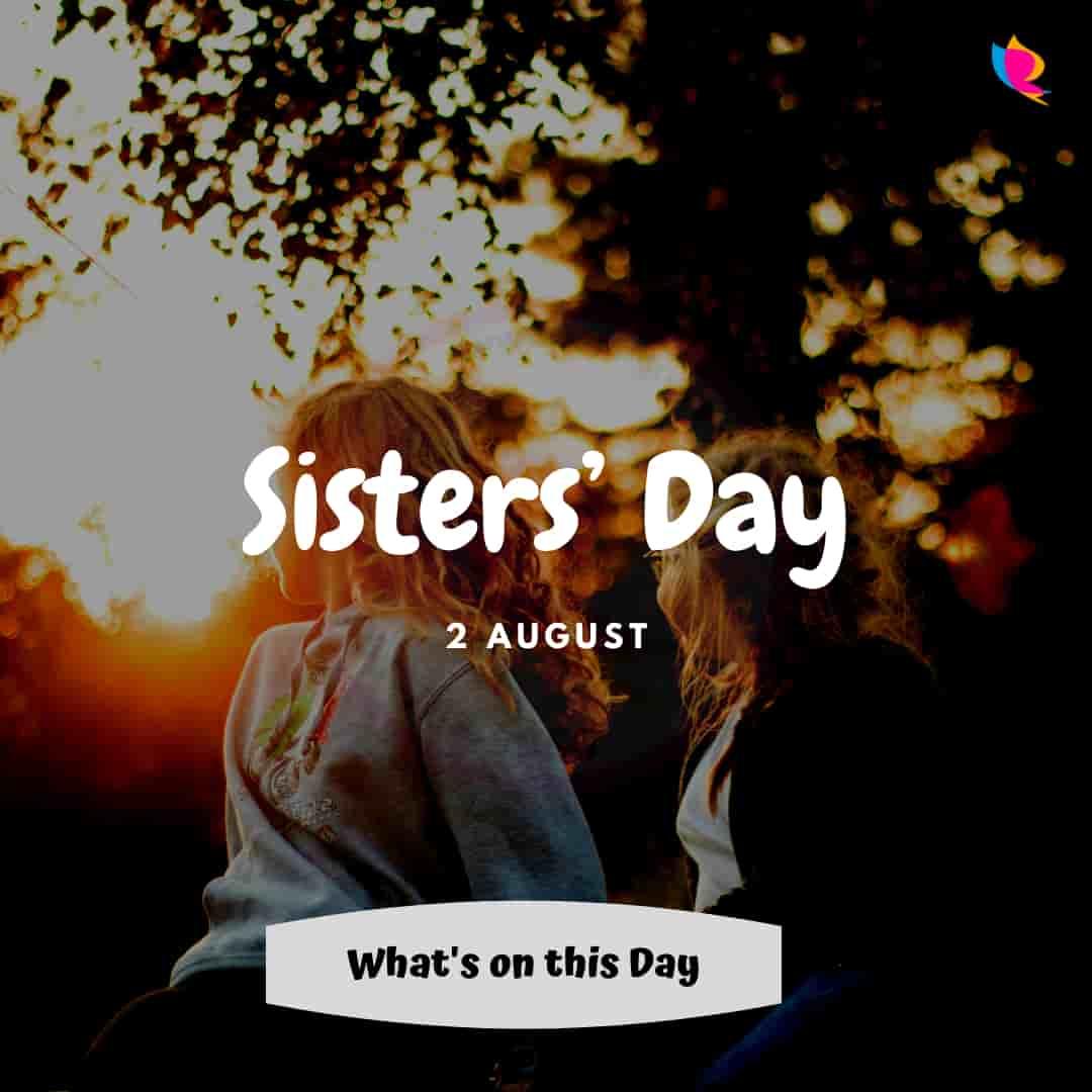sisters diwas