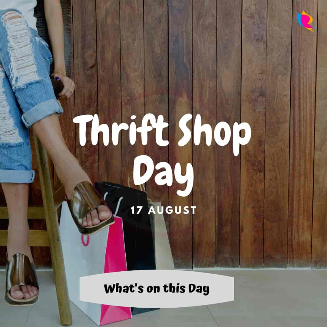 thrift shop diwas
