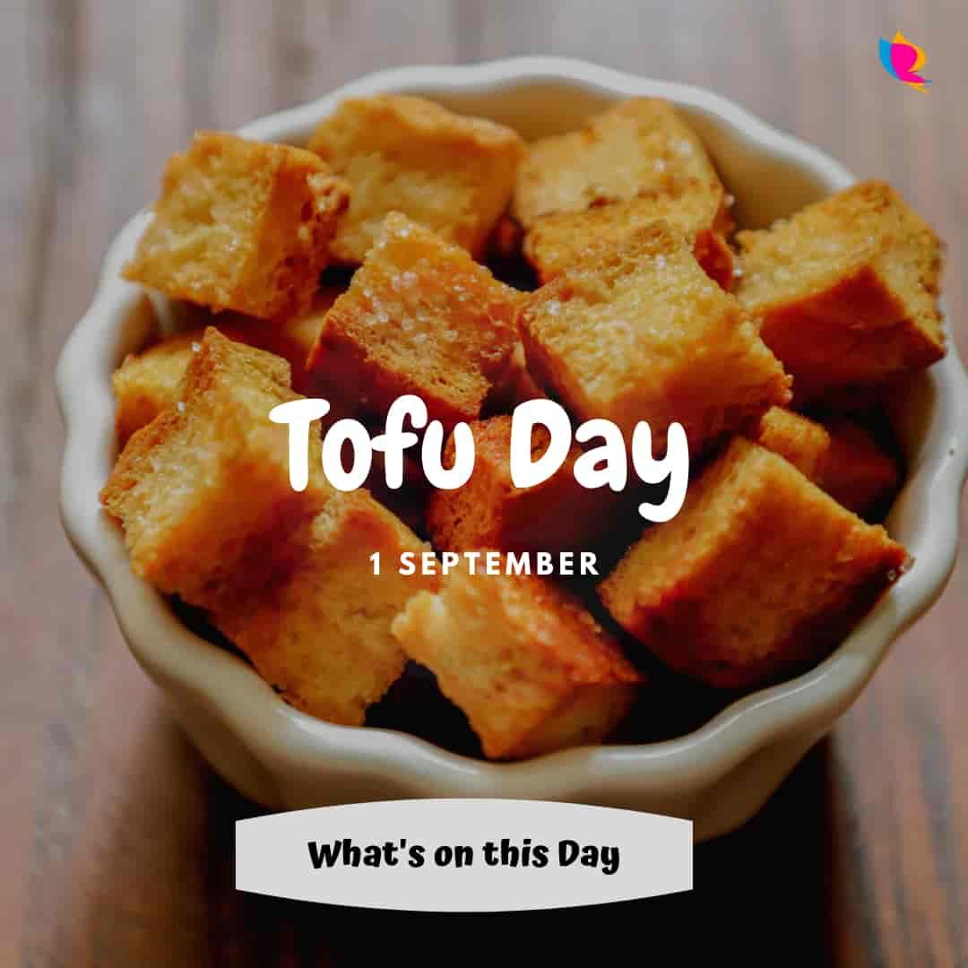 tofu-diwas