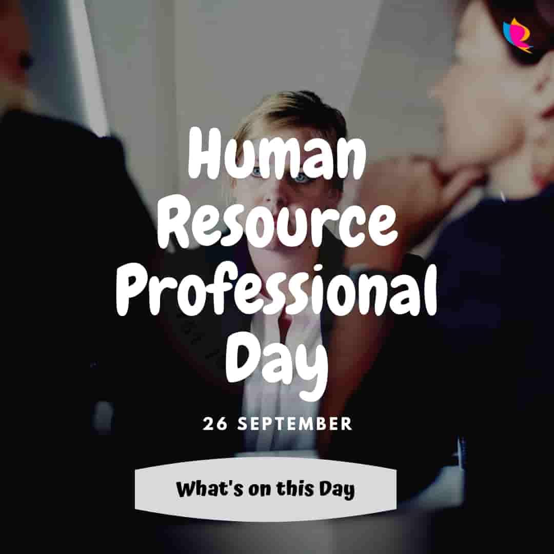 human-resource-professional-day