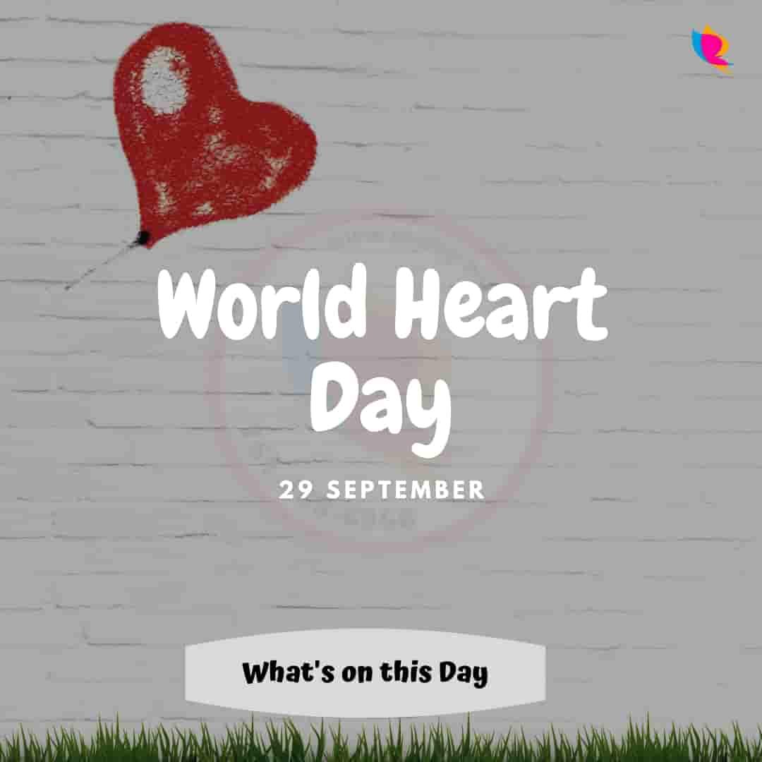 world-heart-day