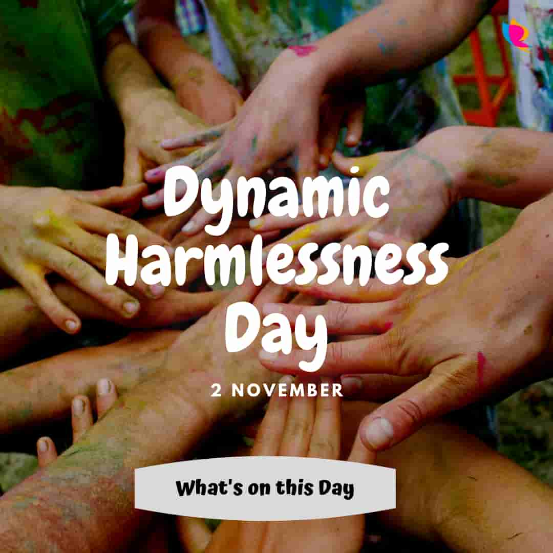Dynamic-Harmlessness-Day