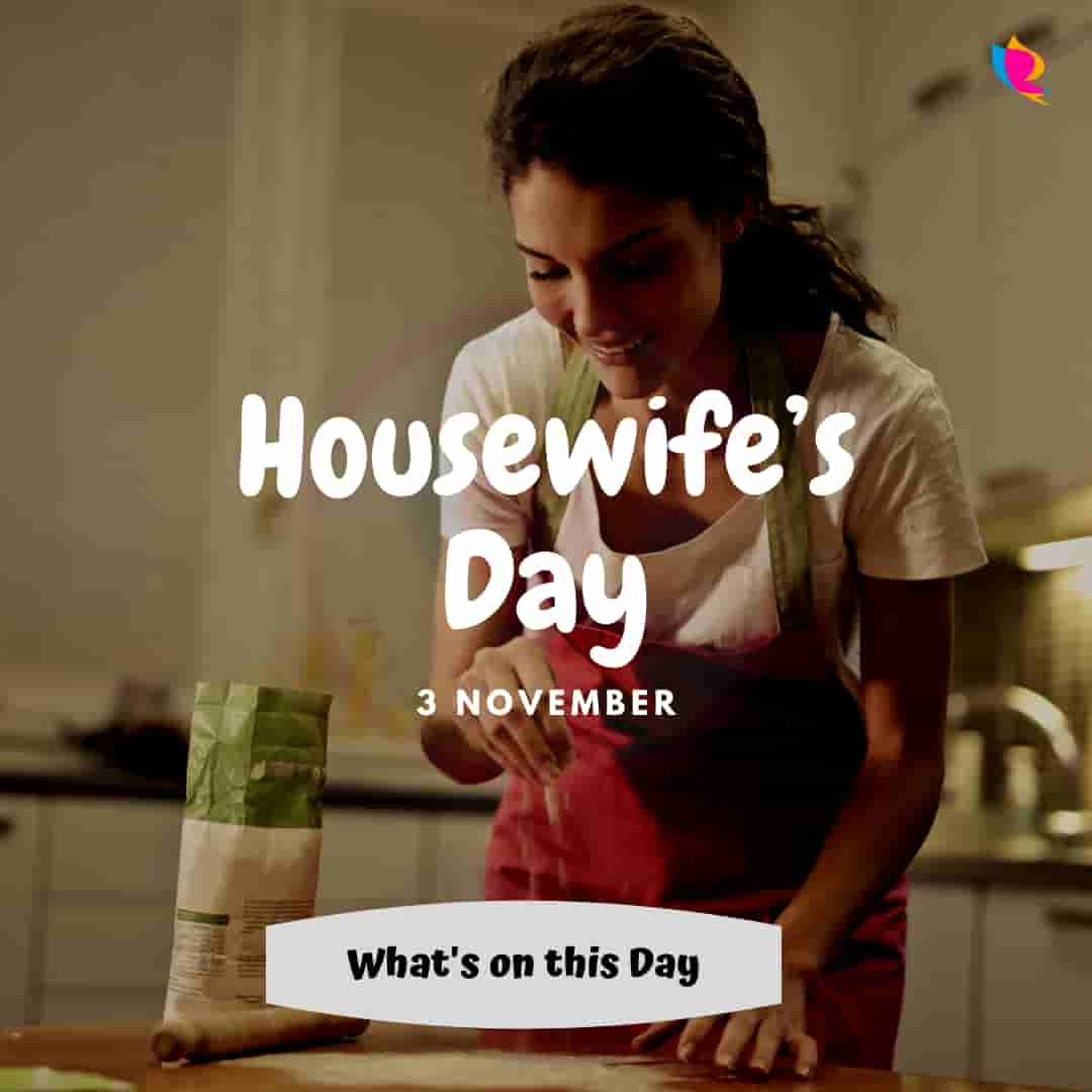 Housewife's Day