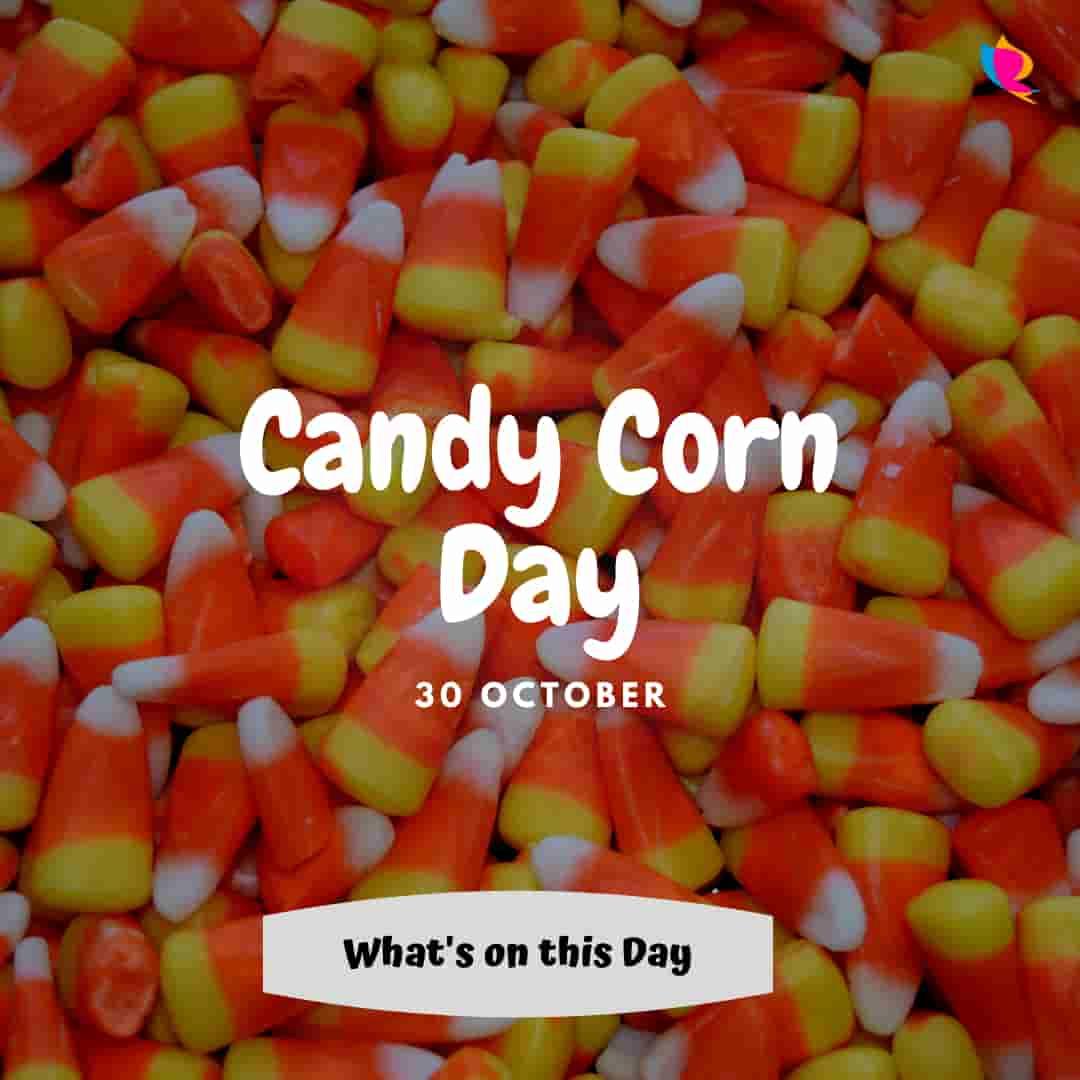 candy corn day