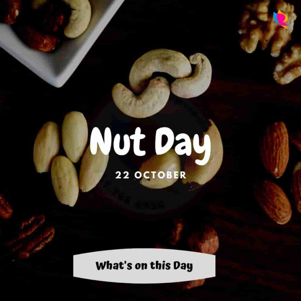 nut day