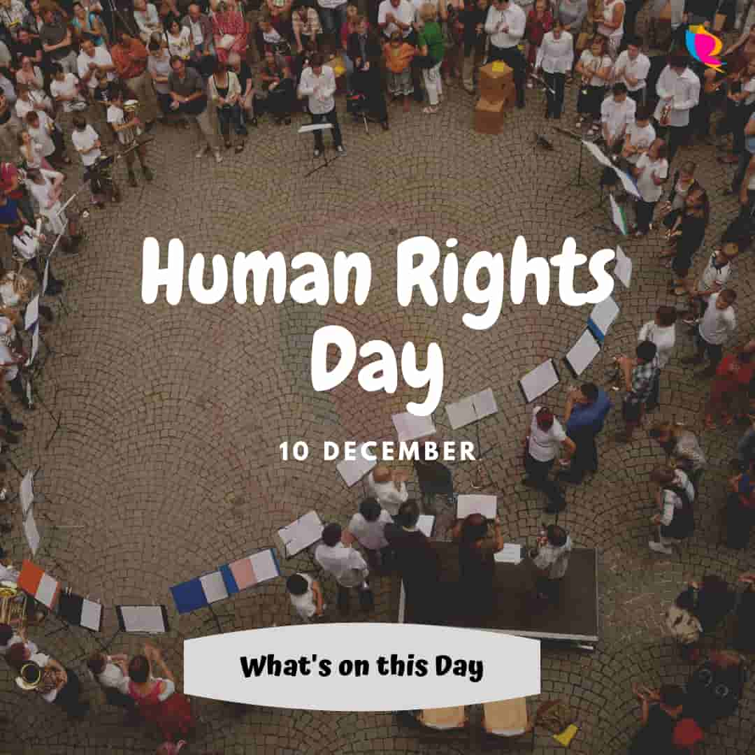 10 Human Rights Day