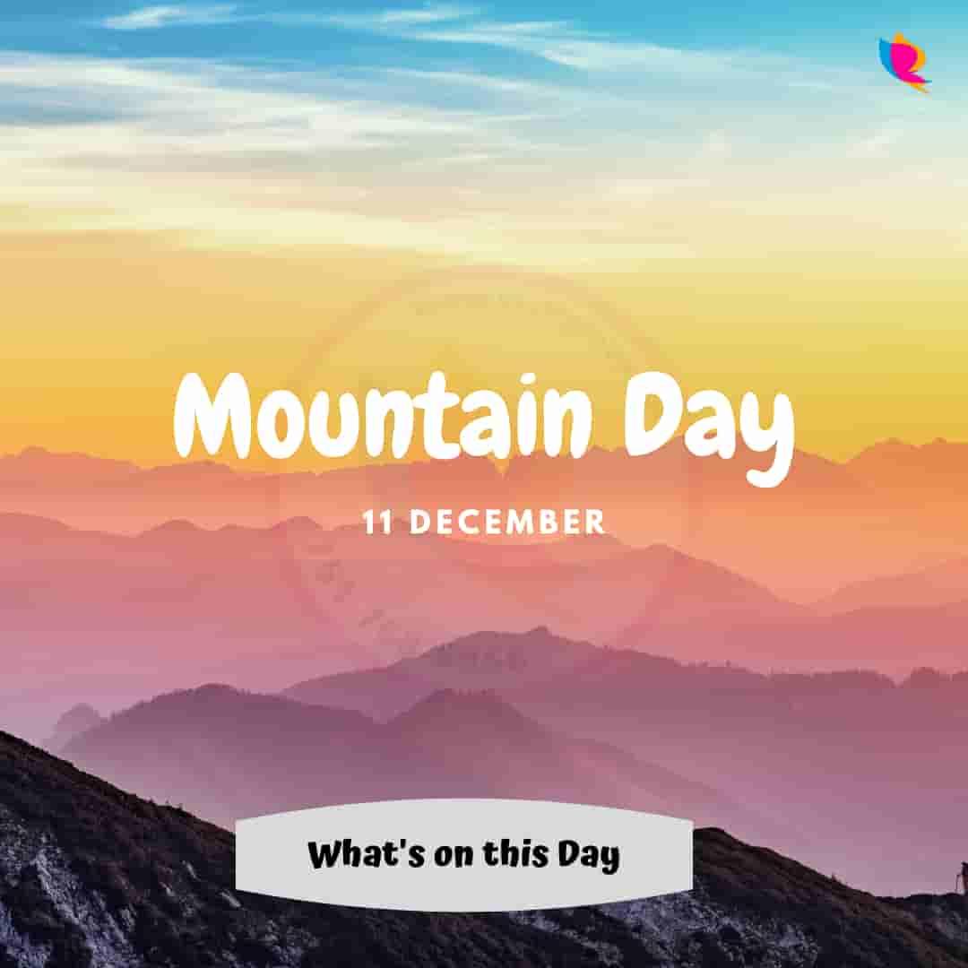 Mountain Day