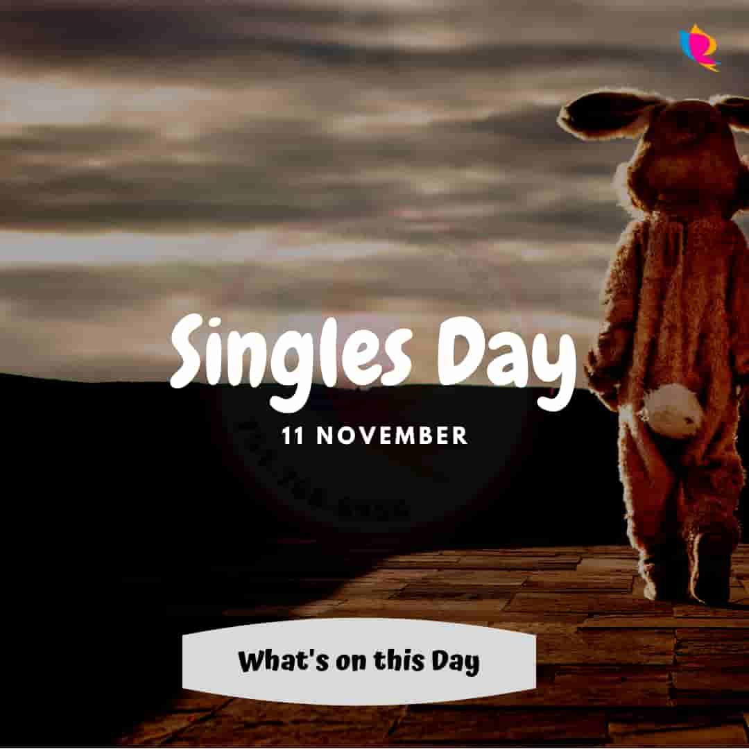 world single day