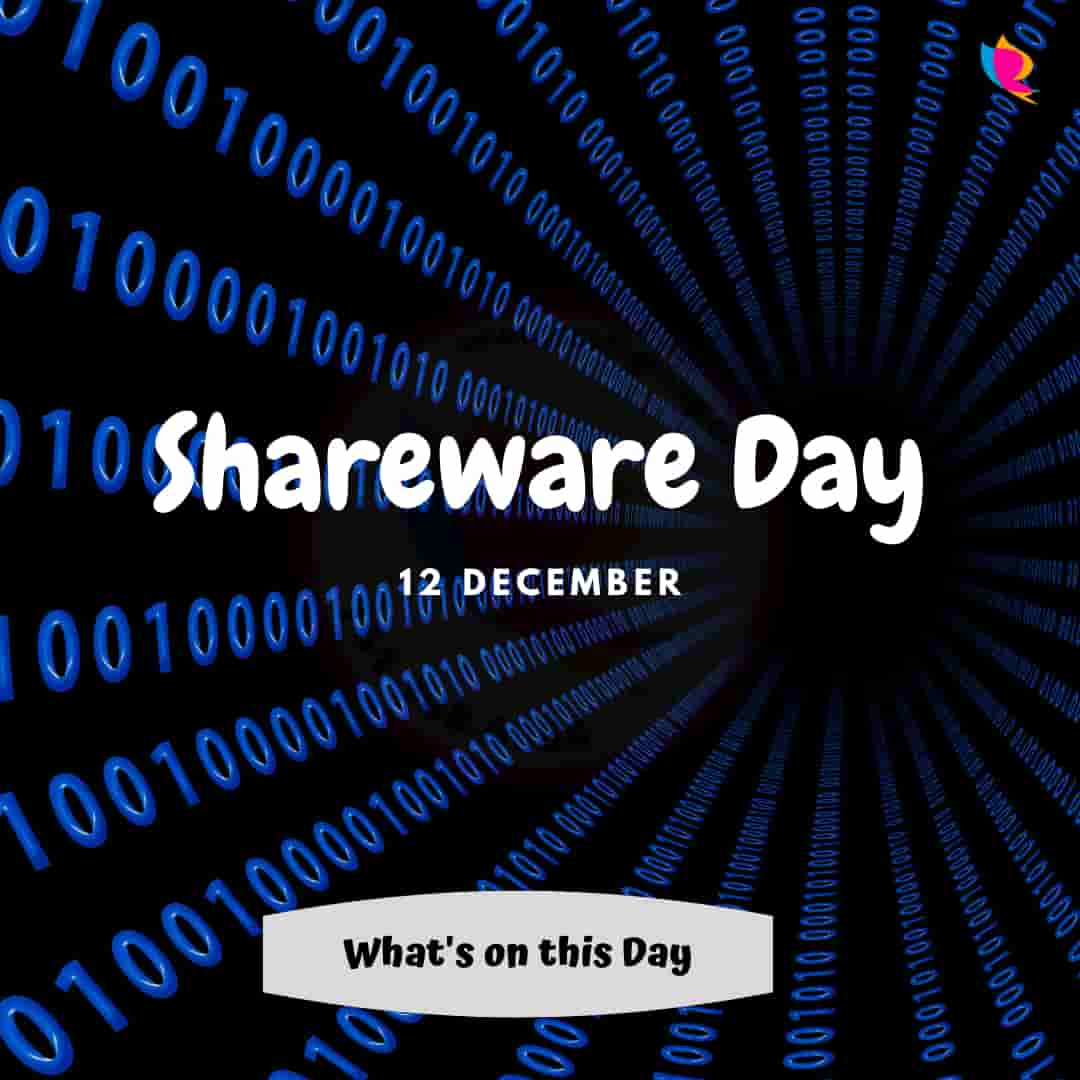 Shareware Day