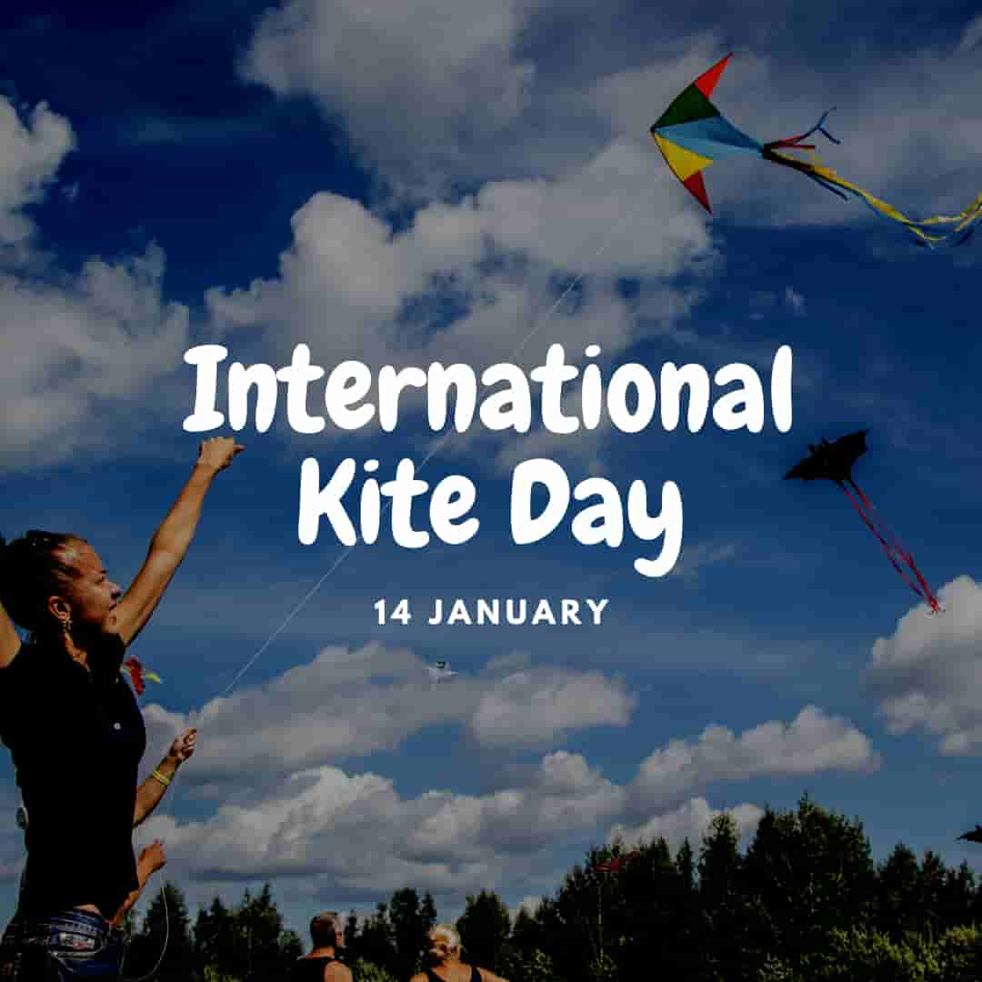 international kite day