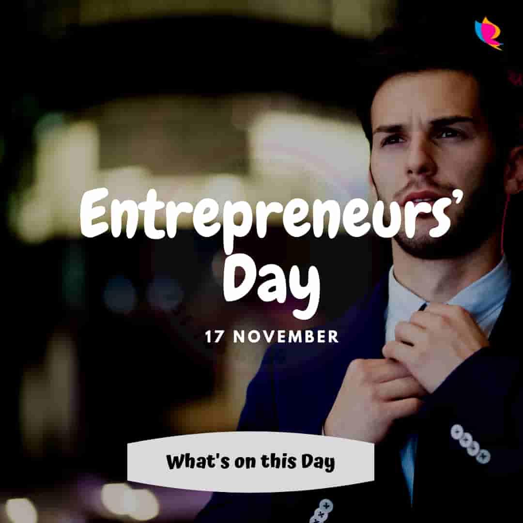 entrepreneurs' day