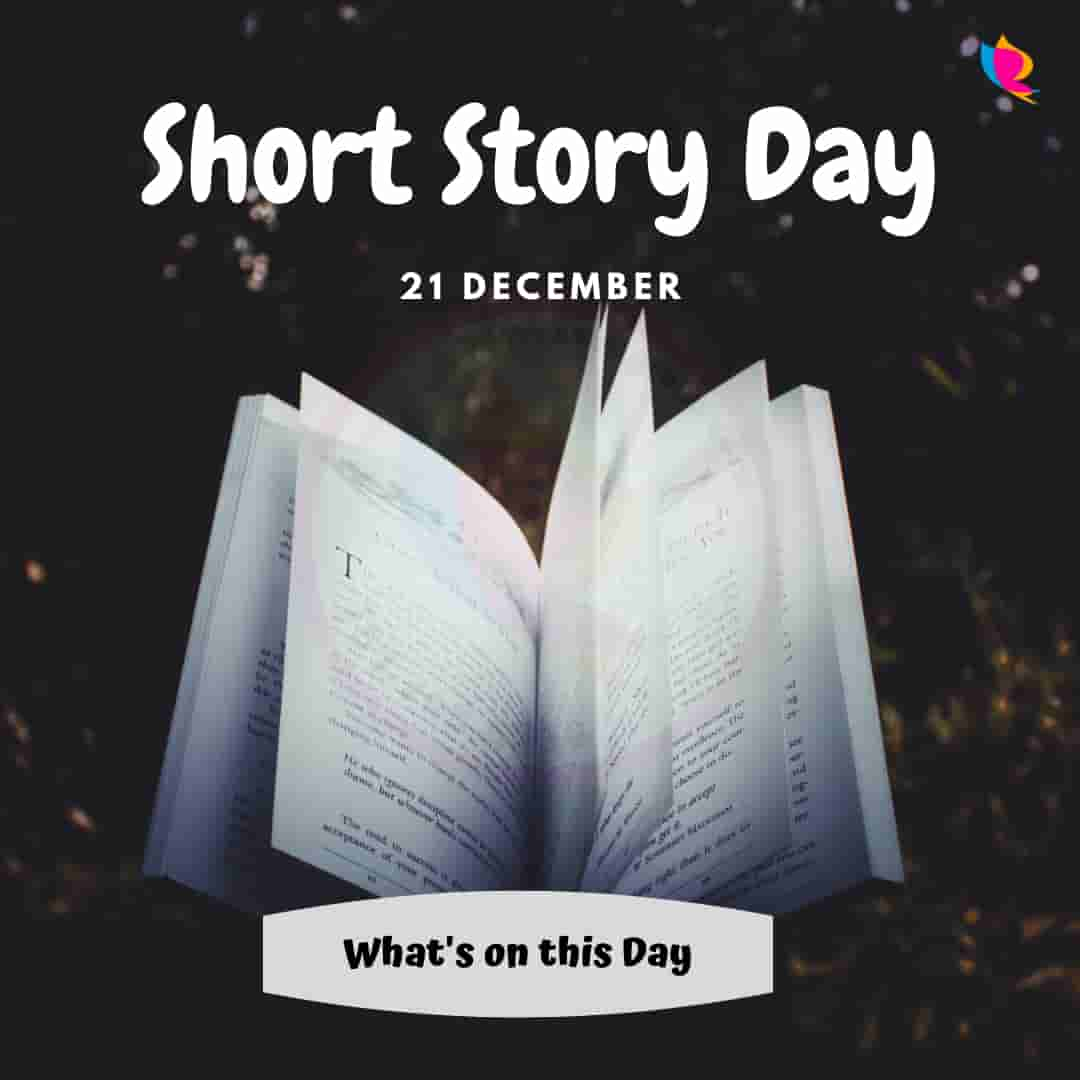 Short Story Day