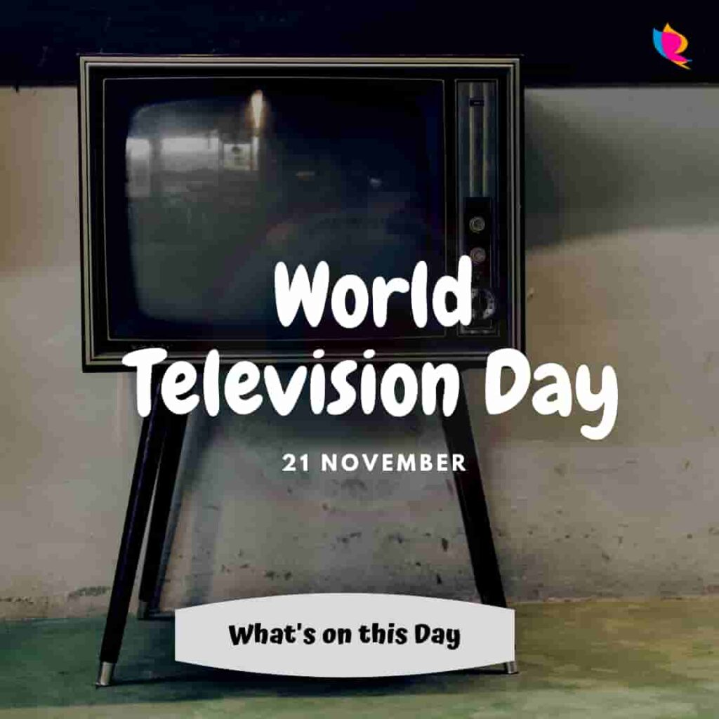 21. world_television_day