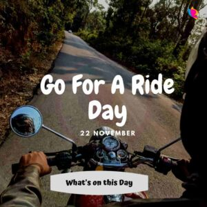 22. go_for_a_ride_day