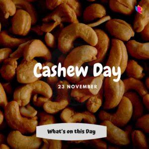 23. cashew_day