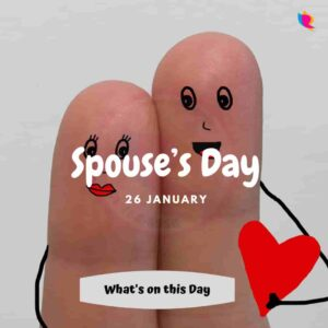 spouses day