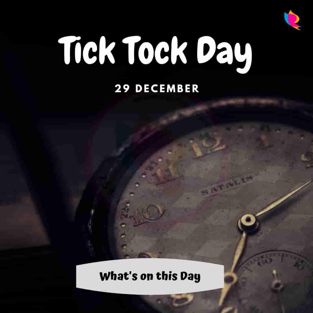 Tick Tock Day