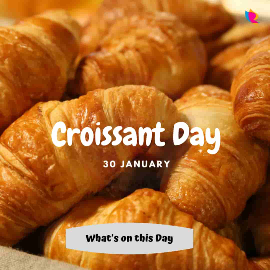 croissant day