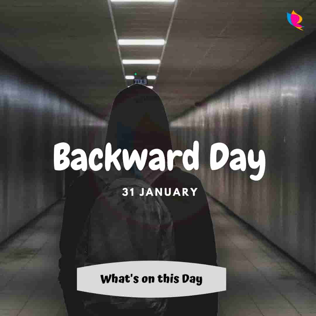 backward day