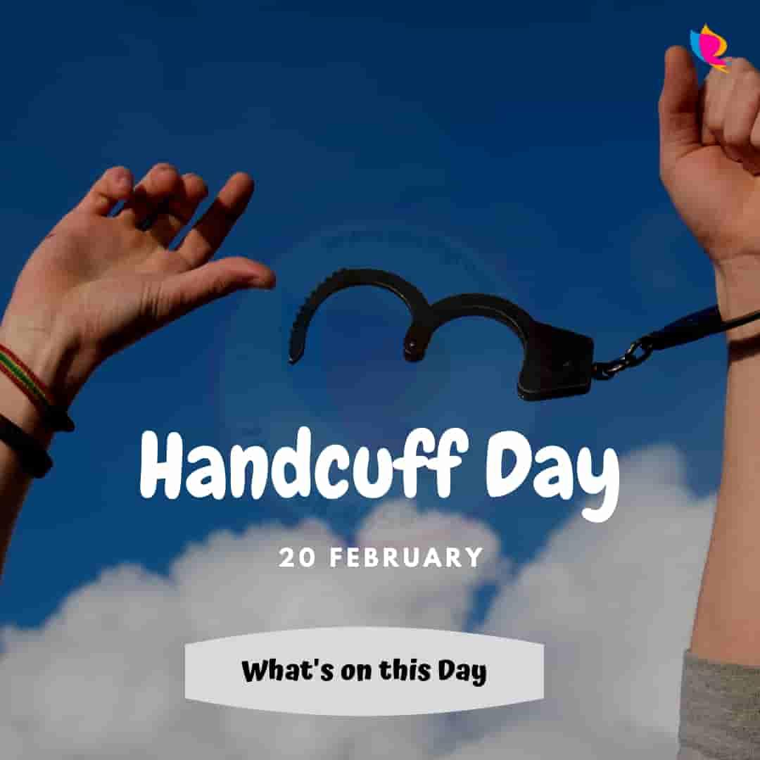 handcuff day