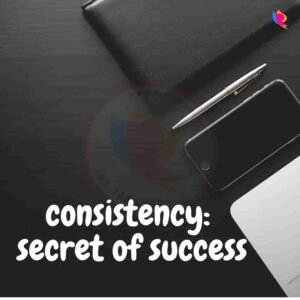 consistency-secret-of-success
