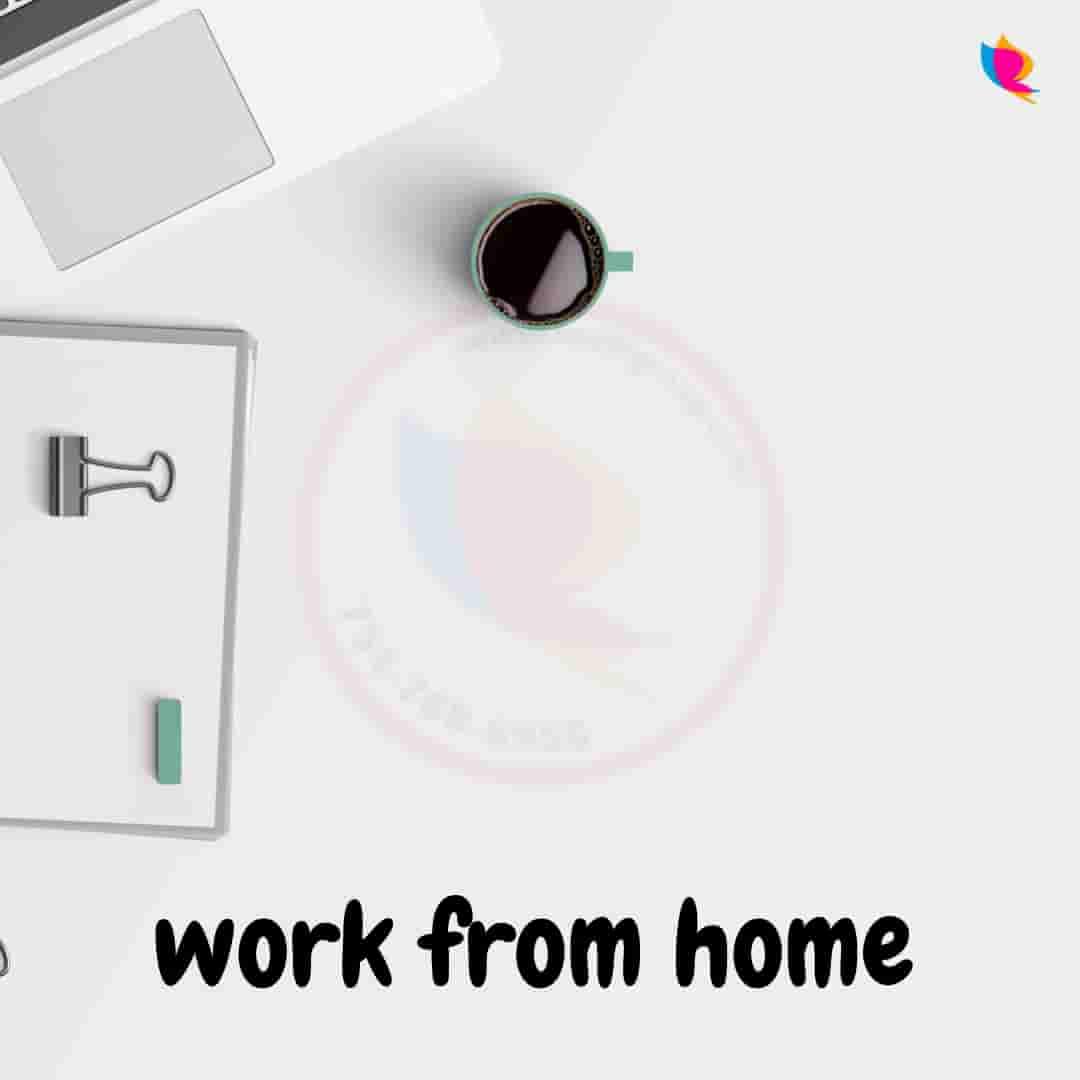 work from home : जॉब करते हुए पैसे कमाने का नया अंदाज!