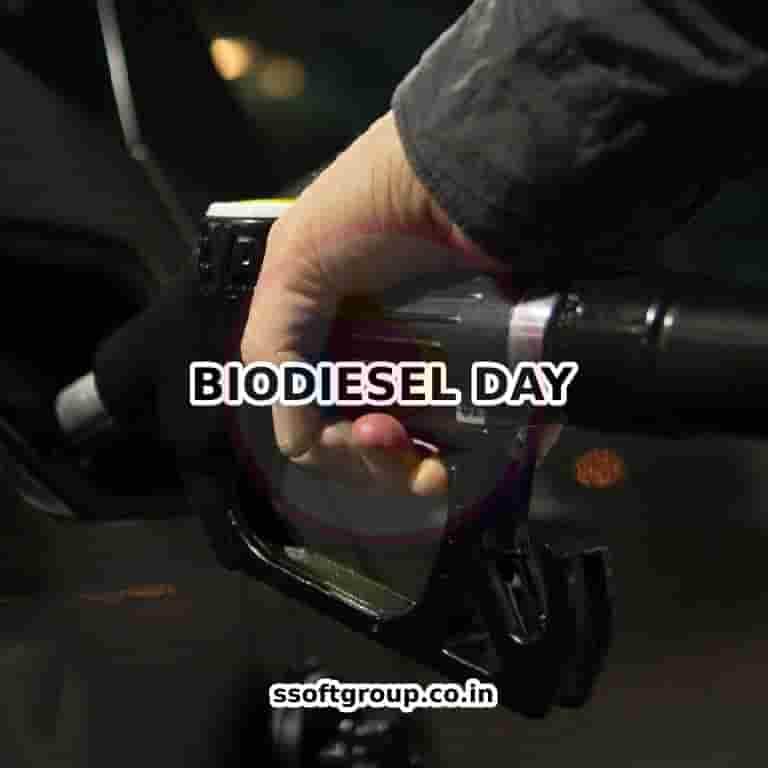 Biodiesel-Day