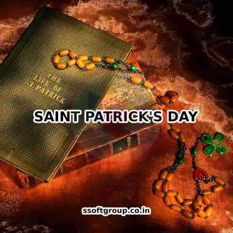 Saint-Patrick's-Day