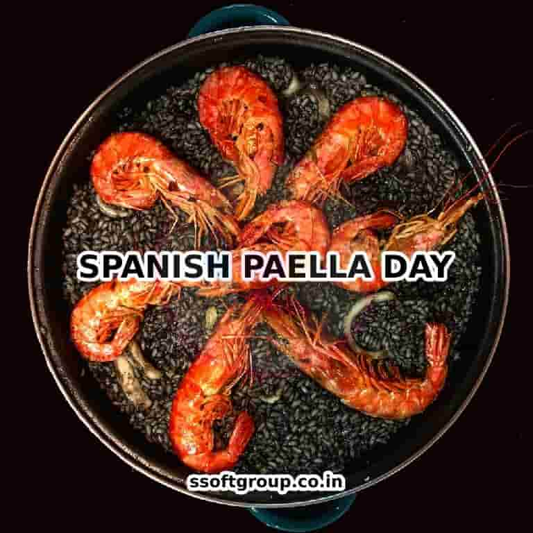 Spanish-Paella-Day