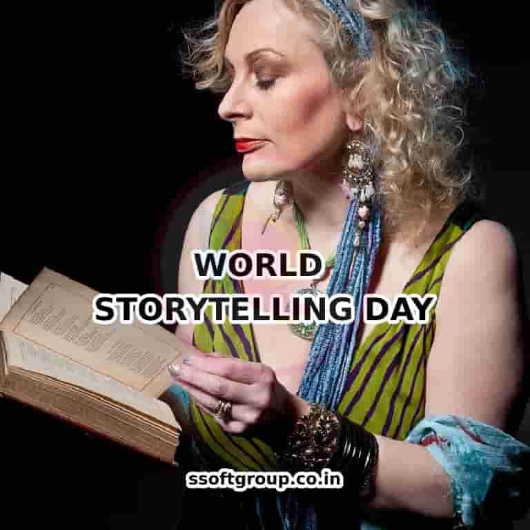 world-storytelling-day